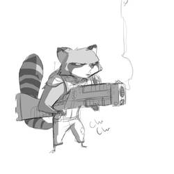 Rocket by CH3CHE