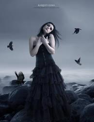 Delirium by Karelys-Luna