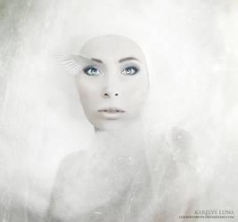 White Waters by Karelys-Luna