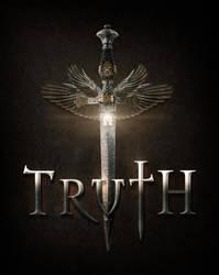TRUTH - Logos by Karelys-Luna