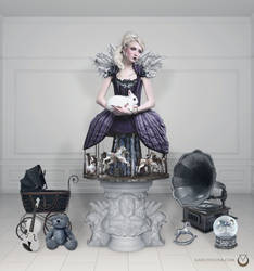 Carouselle Dreams by Karelys-Luna