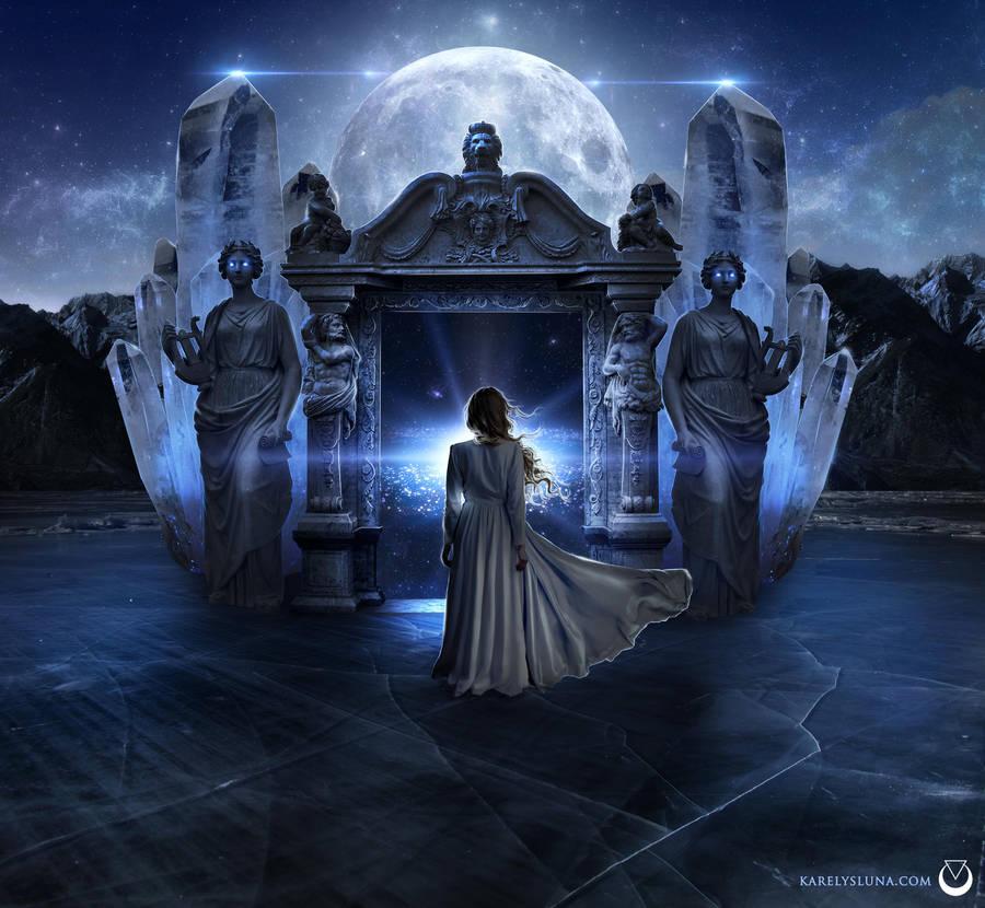 New Beginnings by Karelys-Luna