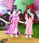 Lovely Spring by Saiyonara10