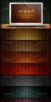 Wood Backgrounds by gojol23