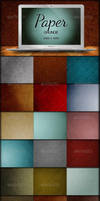 28 Paper Grunge Backgrounds by gojol23