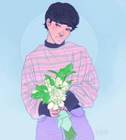 Plant Goddess by Decora-Chan