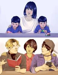 Parent Challenge by Decora-Chan