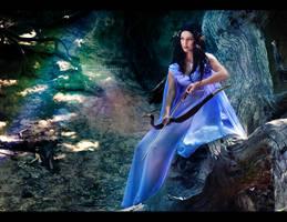Arwen by LicorneZsu