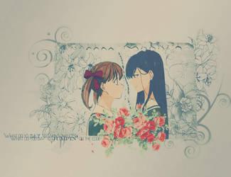 Taking Chances by Sachiko-O