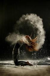 powder wave by gestiefeltekatze