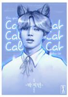 [FA] Calico Cat by jikooks