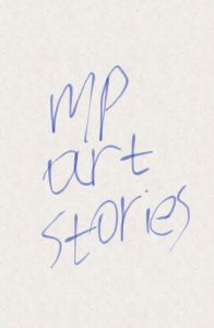 mpartstories's Profile Picture