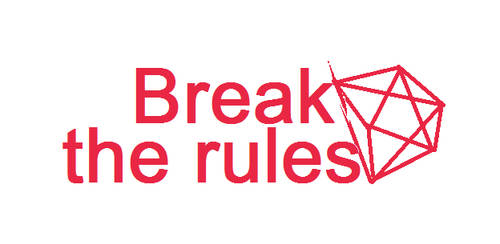 Break the rules by mpartstories