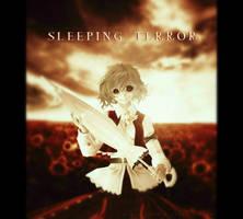 Sleeping Terror by Pokie-Punk