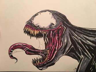 Venom by LosN1984