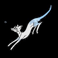 CLOSED : Feline Adopt by Violeta-Adopts