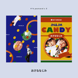 181006.Nomin candy by ELFenoch