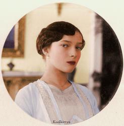 Tatiana 1916 by koolkitty9