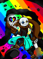 INKSANS! by Burn-Graphite