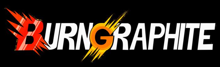 Logo~Signature 2019 by Burn-Graphite