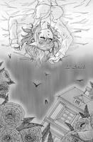 Stitch 22: Angels by yeaka