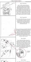 How Yeaka Comics by yeaka