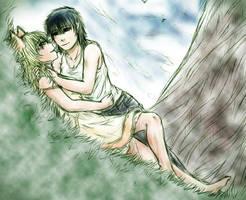 loveyoudear by yeaka