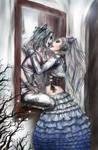 Moonchild Love by yeaka