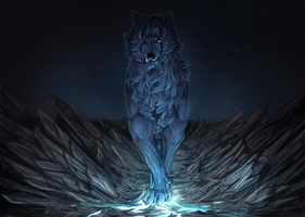 Commission: Thundermaster by impalae