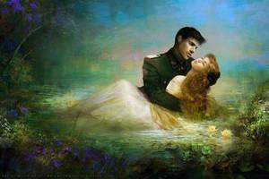 Love me tender by milyKnight