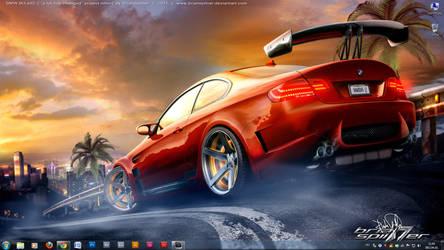 MyDesktop by brianspilner