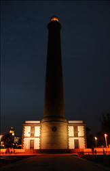 Lighthouse by skywalkerdesign