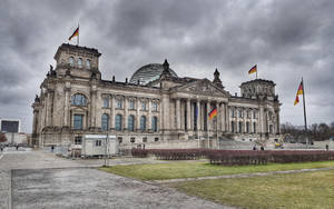 Berlin (HDR) by skywalkerdesign