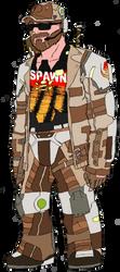 Mindcrack Knights: AvidyaZEN by IronClark