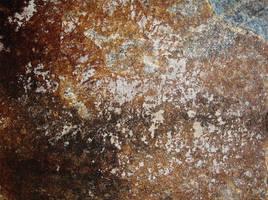Rust texture by PSauburnchick12