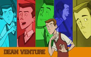 Dean Venture WP by HaddonArt