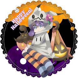 spooky by aunt-grandma