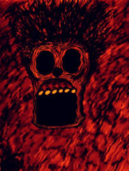 Shocking Visage 9000 by kaijusaurus387
