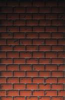 Digital Brick wall Stock by para-vine
