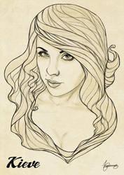 Kieve Curls by para-vine