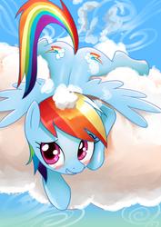 Rainbow happening by GashibokA