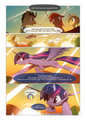 Recall the Time of No Return[Eng] - page 245 by GashibokA