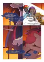 Recall the Time of No Return[Eng] - page 272 by GashibokA