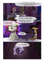 Recall the Time of No Return[Eng] - page 284 by GashibokA