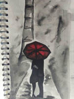 Lovy Rainy by Paulami9564
