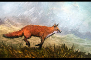 Foxynarikanirliumia by DanilLovesFood