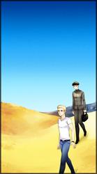Scene 07: Sky by KotoriK