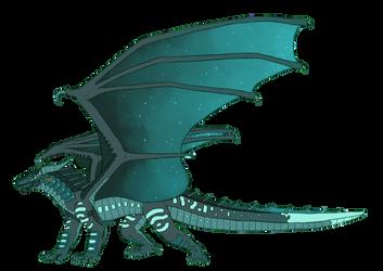 WOF Hybrid Hell - SeaNight by Spookapi
