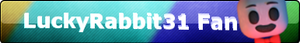 [Test] LuckyRabbit31 | Fan Button by The-Smileyy