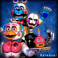 C4d |Funtimes release - Special Release! by The-Smileyy